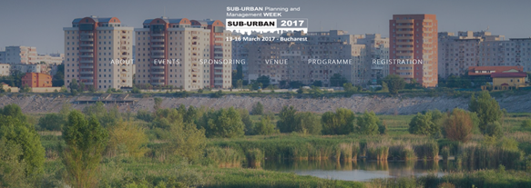 The Joint IAH UGN and EU COST Action workshop ' Urban hydrogeology', at the SUBURBAN final conference, Bucharest, Romania, March 2017. Image: EU COST SUBURBAN Action.